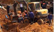 Vụ sập công trình ở Phú Thọ, 4 người tử vong: Chủ đầu tư là ai?