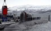 Được trang bị tên lửa hành trình lắp đầu đạn hạt nhân, tàu ngầm Nga trở thành