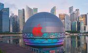 Tin tức công nghệ mới nóng nhất hôm nay 3/9: Apple chuẩn bị khai trương cửa hàng nổi trên mặt nước đầu tiên