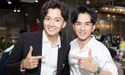 Tin tức giải trí mới nhất ngày 3/9/2020: Ngô Kiến Huy và Đan Trường được ví như anh em