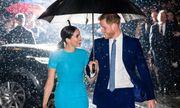 Vợ chồng Hoàng tử Harry ký hợp đồng với Netflix, xác nhận dấn thân vào thị trường phim ảnh