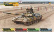 Đội xe tăng Việt Nam xuất sắc giành ngôi vô địch bảng 2 tại Army Games 2020