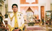 Khối tài sản khổng lồ khiến bao người ngưỡng mộ của Hoàng tử Brunei công khai kén vợ