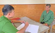 Lạng Sơn: Bố say rượu đâm chết con trai sau bữa nhậu rằm tháng Bảy