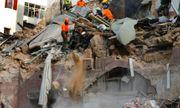 Lebanon phát hiện thêm hơn 4 tấn hóa chất nổ ammonium nitrate gần cảng Beirut