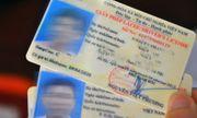 Những lỗi vi phạm nào khiến tài xế bị trừ điểm trên bằng lái xe?