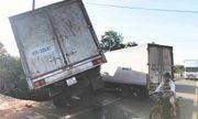 Hai xe tải đâm nhau, nam thanh niên tử vong khi chuẩn bị làm đám cưới