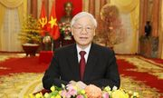 Thư của Tổng Bí thư, Chủ tịch nước Nguyễn Phú Trọng nhân dịp khai giảng năm học mới 2020-2021