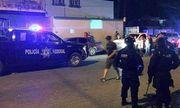 Xả súng ở đám tang tại Mexico, hơn 20 người thương vong