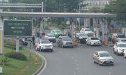 Bộ GTVT kiến nghị không xử lý kinh tế hơn 500 tỷ tiền ACV thu phí ô tô ra vào sân bay