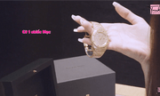 Ngọc Trinh khoe clip