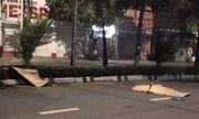 Đồng Nai: Xe máy tông thẳng vào gốc gây lúc rạng sáng, hai nam thanh niên tử vong