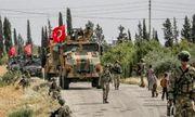 Tình hình chiến sự Syria mới nhất ngày 6/9: Thổ Nhĩ Kỳ triển khai quân đội ở cả Syria và biên giới EU