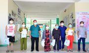 Tròn 4 ngày không có ca mắc mới ở cộng đồng, thông tin về ca nghi nhiễm COVID-19 tại Đà Nẵng