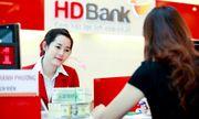 HDBank phát hành riêng lẻ 160 triệu USD trái phiếu chuyển đổi quốc tế