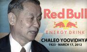 Chân dung tỷ phú Thái Lan gây dựng đế chế nước tăng lực Red Bull trị giá tỷ đô