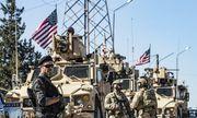 Mỹ và Thổ Nhĩ Kỳ tăng cường lực lượng ở Đông Bắc Syria