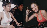 Nữ DJ Rap Việt với nhan sắc xinh đẹp