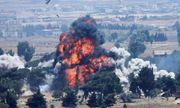 Tình hình chiến sự Syria mới nhất ngày 7/9: Quân đội Nga-Syria hợp lực phá hủy căn cứ của IS