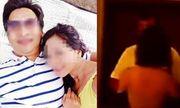 Vợ phát hiện chồng ngoại tình và pha xử lý