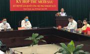 Chân dung tân Chủ tịch UBND huyện Bình Chánh