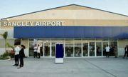 Công ty Trung Quốc bị Mỹ cấm vận thi công siêu dự án sân bay 11 tỷ USD tại Philippines