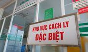 Thêm 5 ca mắc mới COVID-19 nhập cảnh tại Cần Thơ và Tây Ninh, Việt Nam có 1.054 bệnh nhân