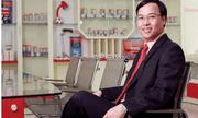 Em trai cựu Thứ trưởng đang bị truy nã Hồ Thị Kim Thoa thôi làm Tổng giám đốc Điện Quang