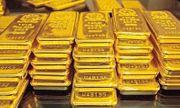 Giá vàng hôm nay 9/9/2020: Giá vàng SJC mua vào tăng nhẹ