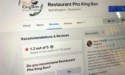 Nhà hàng Canada bị kêu gọi tẩy chay vì chế giễu món phở Việt Nam