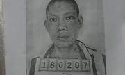 Phạm nhân nhiễm HIV phá còng trốn khỏi bệnh viện bị bắt ở Đồng Nai