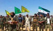 Tình hình chiến sự Syria mới nhất ngày 9/9: SDF đột kích tiêu diệt phiến quân thân Thổ Nhĩ Kỳ giữa đêm