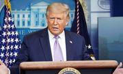 Ông Donald Trump dự kiến bỏ 100 triệu USD tiền túi ra để tái tranh cử Tổng thống Mỹ