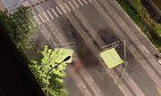 Phát hiện 2 thi thể không nguyên vẹn dưới chân tòa chung cư ở Hà Nội