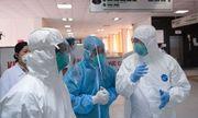 Chiều 10/9, không ghi nhận ca mắc mới COVID-19, Việt Nam vẫn có 1.059 bệnh nhân
