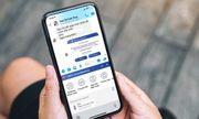 Ngân hàng Việt đầu tiên hỗ trợ giao dịch ngay trên ứng dụng chat
