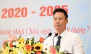 Chân dung tân Chủ tịch UBND tỉnh Tây Ninh Nguyễn Thanh Ngọc