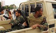 Chiến sự Lybia: LNA rầm rộ triển khai gần 100 xe thiết giáp sau vụ tiêm kích MiG-29 bị bắn rơi