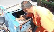 Người đàn ông ném đứa con mới sinh vào thùng rác vì không thể chi trả viện phí