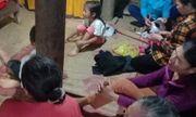 Quảng Bình: Người phụ nữ bị sét đánh chết ngay trước cửa nhà