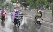 Tin tức dự báo thời tiết mới nhất hôm nay 11/9/2020: Bắc Bộ tiếp tục có mưa dông
