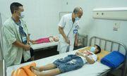 Hà Nội: 51 học sinh trường tiểu học có biểu hiện đau bụng, nôn trớ, sốt nhẹ