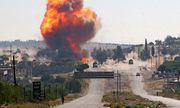 Tình hình chiến sự Syria mới nhất ngày 11/9: Thêm một binh sĩ Nga tử trận tại Syria
