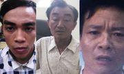 20 đối tượng khủng bố trụ sở công an sắp hầu tòa