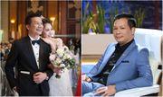 Shark Hưng đăng ảnh khoe 2 con, tiết lộ cuộc hôn nhân từng qua