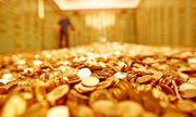 Giá vàng hôm nay 12/9/2020: Giá vàng SJC giảm gần 200.000 đồng/lượng