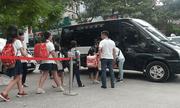 Hà Nội yêu cầu kiểm soát xe đưa đón học sinh sau vụ học sinh lớp 3 bị bỏ quên trên xe