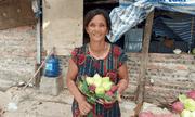 Mục sở thị một ngày sinh hoạt của bà mẹ có 14 con tại Hà Nội