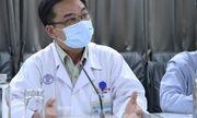 Nằm viện hơn 1 tháng mới phát hiện nhiễm độc pate Minh Chay