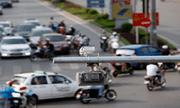 Hà Nội: Người dân có thể tự kiểm tra để biết phương tiện có bị phạt nguội hay không